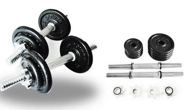 Build Muscle Adjustable Dumbbell Set Fit Develop Arm Strength And Definition